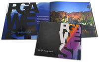 PGA West Lifestyle Brochure